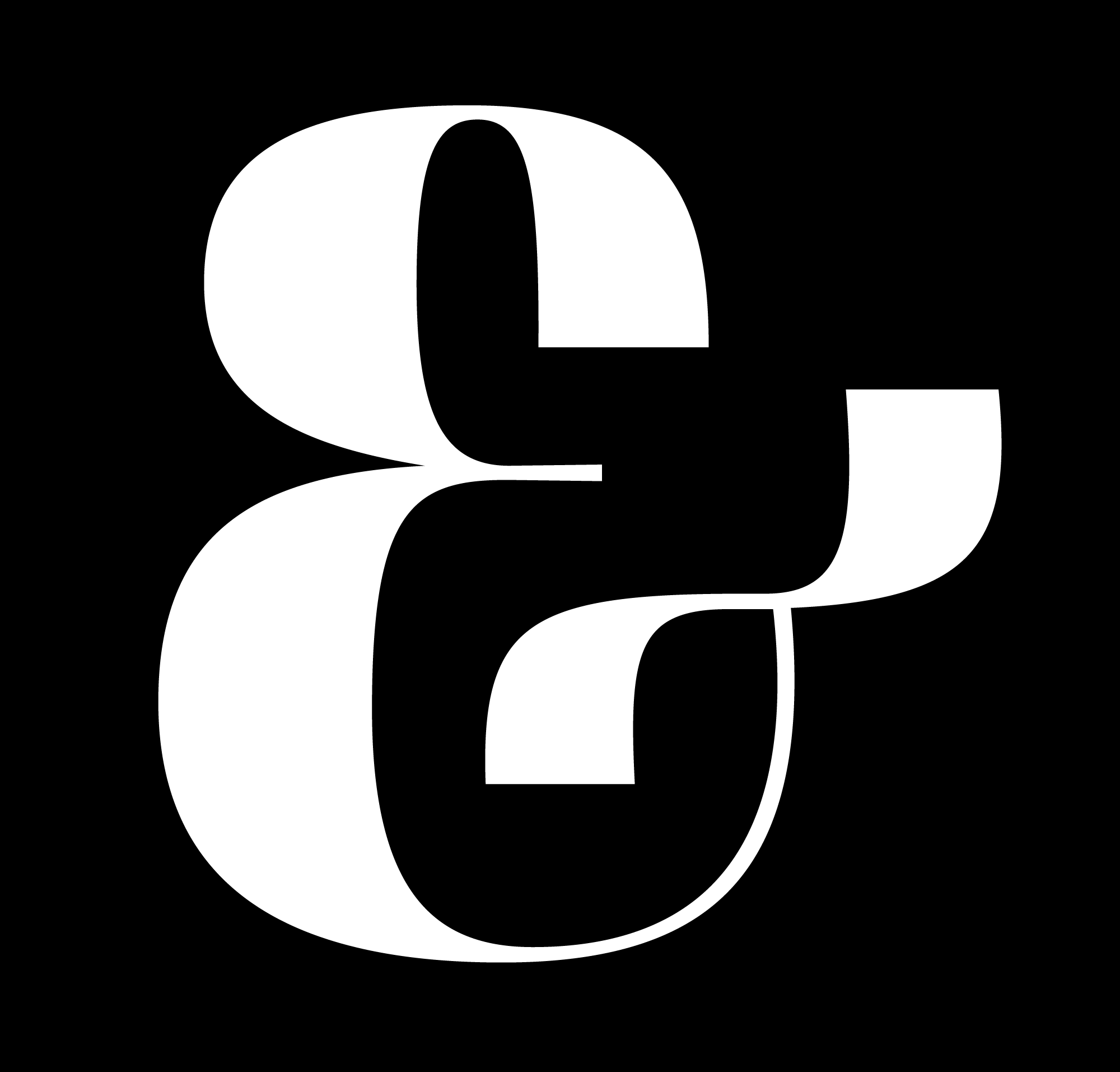 Alternate ampersand